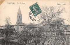 Orlienas Bas Du Bourg - Orliénas