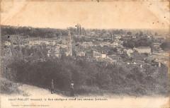 Paillet Vue Generale Grands Coteaux (dos non divisé) - Paillet