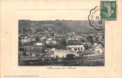 Maule Panorama De Maule - Maule