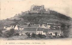 Murols Charragne - Murol