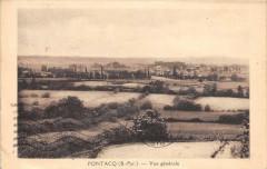 Pontacq Vue Generale - Pontacq