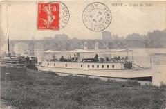 Poissy Le Port Des Yachts - Poissy