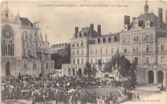 La Chapelle Montligeon Un Pelerinage (dos non divisé - La Chapelle-Montligeon