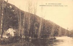 Ouffieres Le Moulin Dubosq - Ouffières