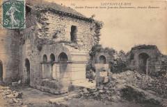 Sauvigny Le Bois Ancien Prieure DeSaint-Jean Des Bonshommes - Sauvigny-le-Bois