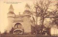 Chateau De Grignols - Grignols