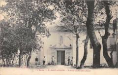 Fleury D'Aude Notre Dame De Liesse - Fleury
