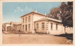 La Bastide Sur L'Hers Les Ecoles - La Bastide-sur-l'Hers