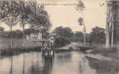 Gracay Le Gue De La Rousse - Graçay