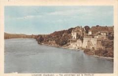 Lalinde Vue Dordogne - Lalinde