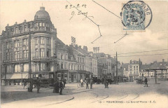 Tourcoing La Grand'Place - Tourcoing