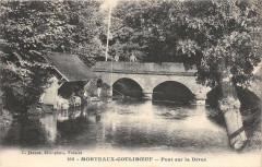 Morteaux Couliboeuf Pont Sur La Dives (frais de port offert - Morteaux-Couliboeuf
