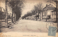 Pithiviers Mail Ouest - Pithiviers