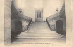 Carpentras Escalier D'Honneur De L'Hopital - Carpentras