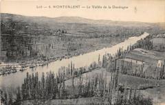 Montvalent La Vallee De La Dordogne - Montvalent
