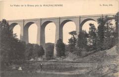 Viaduc Sur La Briance Magnac Bourg - Magnac-Bourg