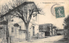 Vacqueyras La Mairie - Vacqueyras