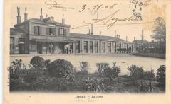 Dreux La Gare - Dreux