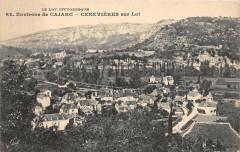 Environs De Carjac Cenevieres Sur Lot - Cénevières
