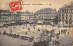Place du Ralliement - Angers