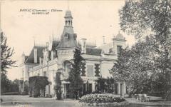 Jarnac Chateau Du Brillac - Jarnac