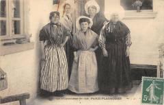 Le joli costume de nos Paris-Plageoises - Le Touquet-Paris-Plage