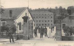 La Caserne Exelmans - Bar-le-Duc