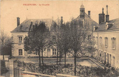 Pellevoisin La Chapelle - Pellevoisin