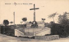 Roujan Croix De La Mission - Roujan