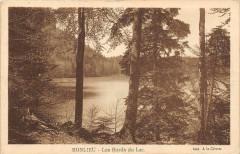 Bonlieu Les Bords Du Lac - Bonlieu