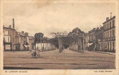 Langon Les Allees Maubec - Langon
