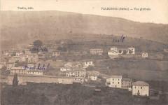 Valsonne Vue Generale - Valsonne
