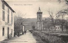 65 Fuilla Route De Sahorre - Fuilla