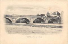 Ebreuil Pont Sur La Sioule - Ébreuil