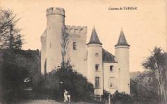 Chateau De Torsiac - Torsiac