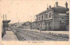 Oullins La Gare - Oullins