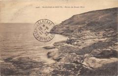 Saint Gildas De Rhuys Pointe Du Grand Mont - Saint-Gildas-de-Rhuys