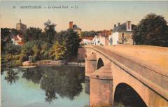 Montbazon Grand Pont - Montbazon