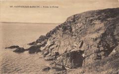 Saint Gildas De Rhuys Pointe De Portas - Saint-Gildas-de-Rhuys
