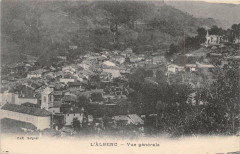 L'Albenc Vue Generale - L'Albenc