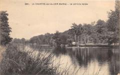 La Chartre Sur Le Loir Le Loir A La Vallee - La Chartre-sur-le-Loir