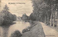 Josselin La Riviere De L'Oust - Josselin