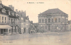 Mamers Le Theatre - Mamers