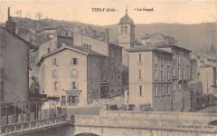 Tenay Le Genod - Tenay