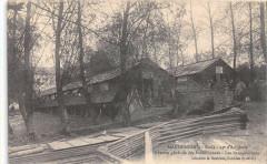 Sainte Mesme Ecole 13e Artillerie Reserve Generale Poinds Lourds - Sainte-Mesme