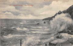 Granville La Tempete - Granville