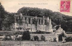 Chahaignes Chateau De Benehart - Chahaignes