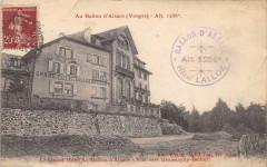 Grand Hotel Du Ballon Lalloz - Grand