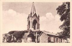 Vesoul Notre Dame De La Motte - Vesoul