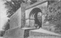 Porte de L'ancien Château Ducal - Bar-le-Duc